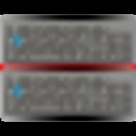 Gaming Keyboard Splitter logo