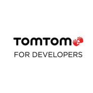 TomTom Maps APIs logo
