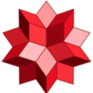 WolframTones logo
