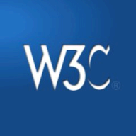 The Web logo