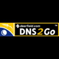 DNS2Go logo