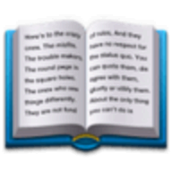Emoji Book logo