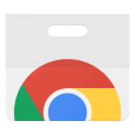 Video Search for Chrome logo