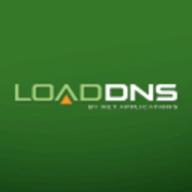 LoadDNS logo