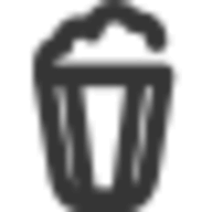 CaptionPop logo