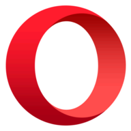 Opera - Version 26 logo