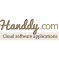 Handdy Invoices logo