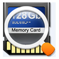 Free SD Memory Card Recovery logo