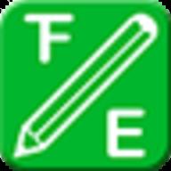 Torrent File Editor logo