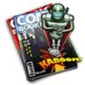 ComicBookLover logo