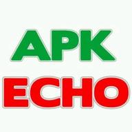Apkecho logo