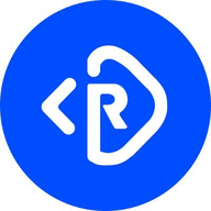 Real Dev logo