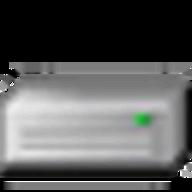 DHE DriveInfo logo