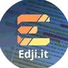 Edji logo