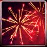 3D Fireworks Live Wallpaper logo