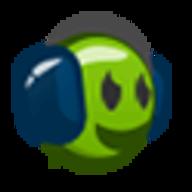 GrooveMP3 logo