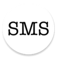 Android SMS Gate logo