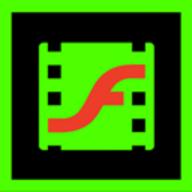 Free Flash to Video Converter logo