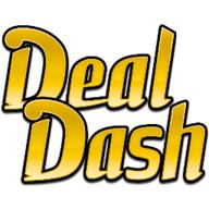 DealDash logo