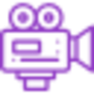 Getaroom.video logo