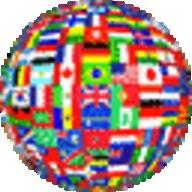 FreeGeoIP.io logo