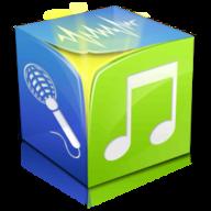 Free Sound Recorder logo
