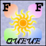 FFQueue logo