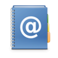 GNOME Contacts logo