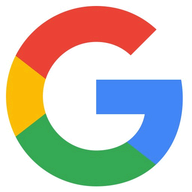 Blocks by Google logo