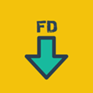 FakirDebrid logo