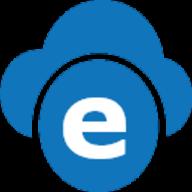 IE-on-Chrome logo