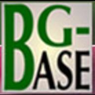 BG-Base logo