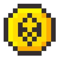 Crypto High Score logo