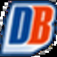 DeepBurner logo