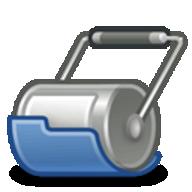 Engrampa logo