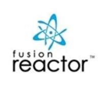 FusionReactor logo