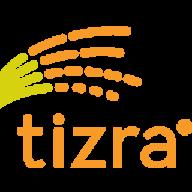 Tizra logo