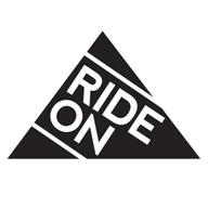 RideOn Ski Goggles logo