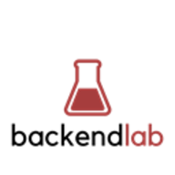 BackendLab logo