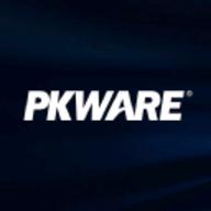 PKZIP logo