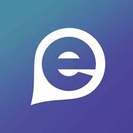 Repost logo
