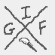 GIF Paint logo
