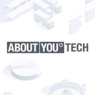 BACKBONE by ABOUT YOU CLOUD logo