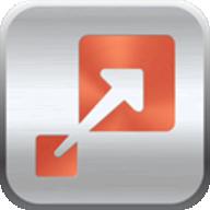 ON1 Resize logo