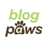 BlogPaws logo