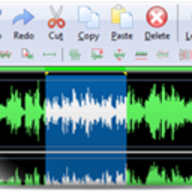 WaveMax Sound Editor logo