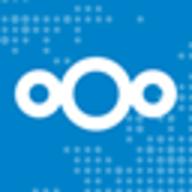 Nextcloud Contacts logo