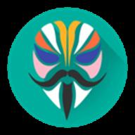 Magisk Apk logo