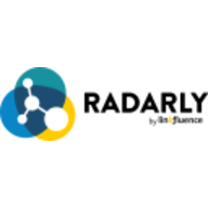 Radarly by Linkfluence logo