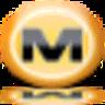 Megaupload.nz logo